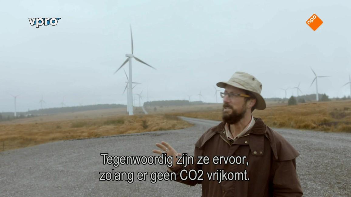 Tegenlicht Meetup Deventer; de aarde draait door.