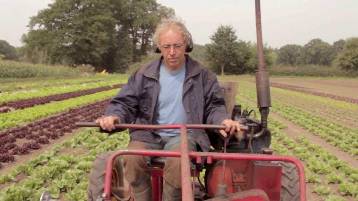 Jopie Duinhouwer; Stuntelen in je leven als tropisch landbouwkundige